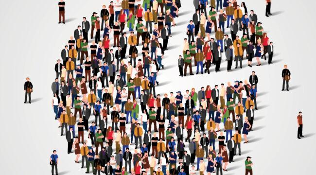 The Hard Math of Demography