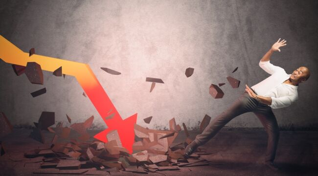 The Most Dangerous Investing Decision You Can Make