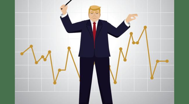 Markets vs. Politics: Which Will It Be