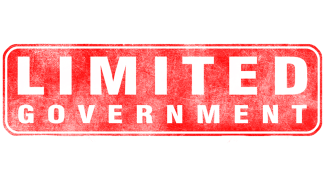 "The Myth of ""Limited Government"""