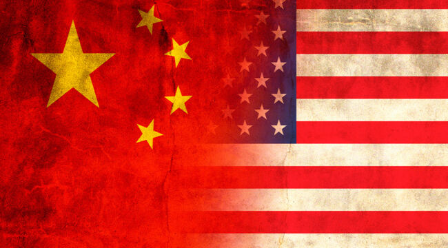China Has Infiltrated America