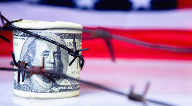 Financial Warfare Is Real
