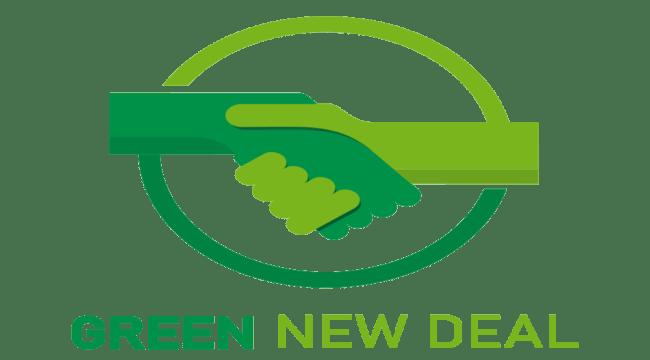 Green New Deal Is Underway