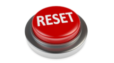 The Great Reset Is Here
