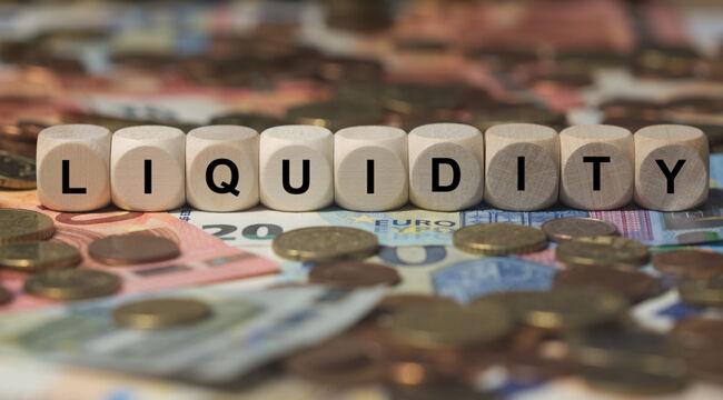 """""""Peak Liquidity"""""""