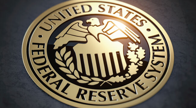 Could the Fed Actually Be Right?