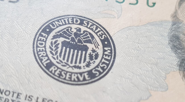 The Fed's Sneaky Plot