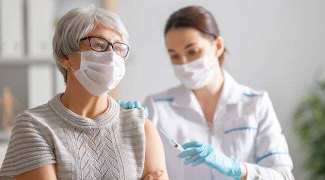 Should You Have Gotten the Vaccine?