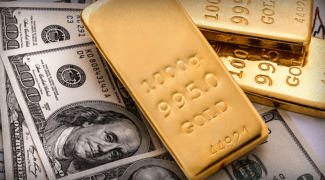 What's Happening With Gold?