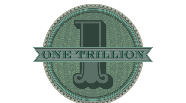 A Trillion-dollar Game of Chicken