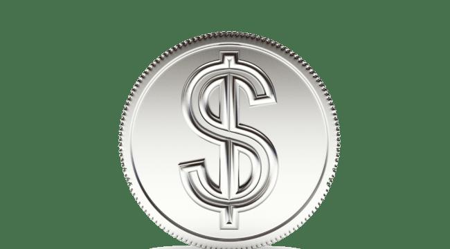 """Big Coin"""